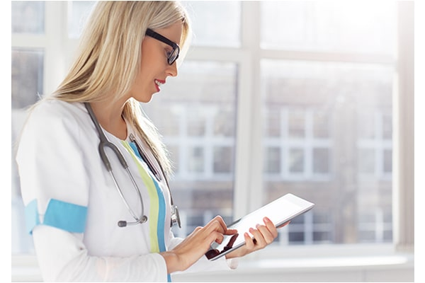 Are you losing patients because of your technology?